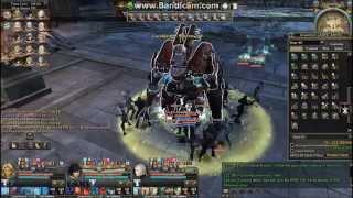 Dark Priest [Granado Espada Online]