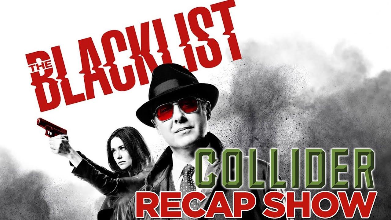 The Blacklist Recap Show - Season 3 Pre-season Special - YouTube