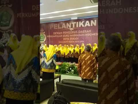 Mars DPD PGM Indonesia Kota Bekasi