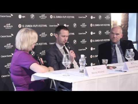 Alexander Skarsgard talks Duncan Jones' MUTE