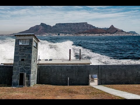 Trip To Robben Island // Cape Town, South Africa