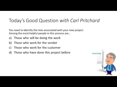 pmp-exam-prep-good-question-#85