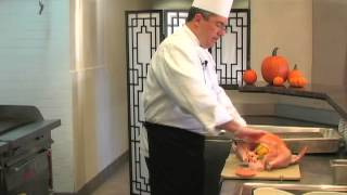 Thanksgiving Cooking Tips: Preparing The Turkey For The Oven