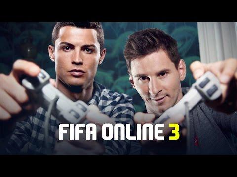 COMO INSTALAR FIFA ONLINE 3
