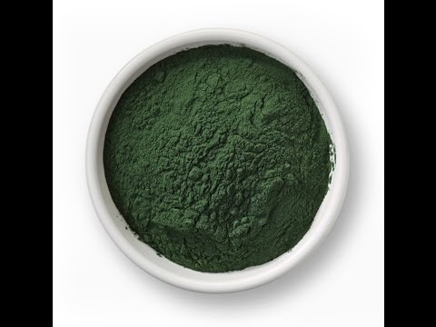 Chlorella TRUTH - The REAL Health Benefits of Chlorella