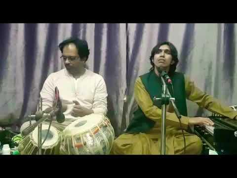 Ik Alam e Hijran Hi Sayed Sakhawat Huzoor And Shahbaz Hussain