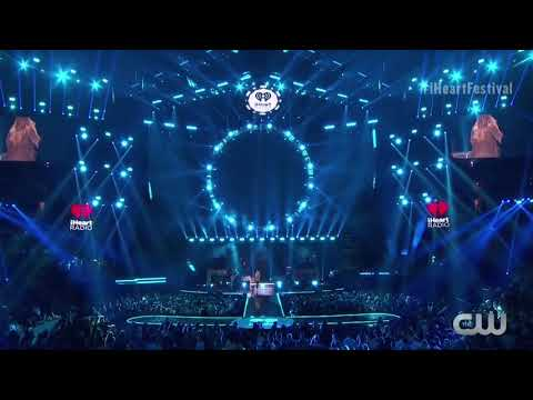 Carrie Underwood-Love Wins @ The IHeartRadio Festival