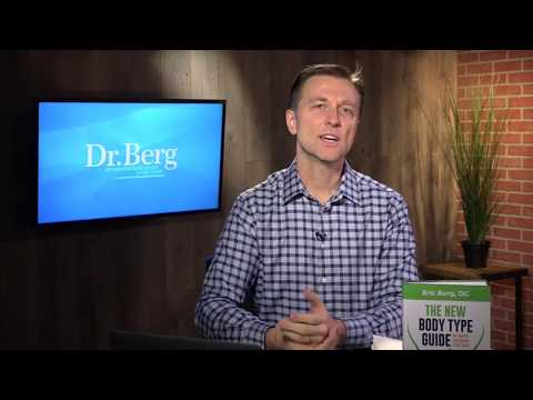 Live Q&A on Keto and Intermittent Fasting with Dr. Berg and Karen Berg