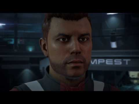 Mass Effect: Andromeda Playthrough Part 50 (Flesh and Blood Part 1)