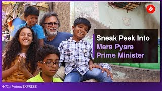 Mere Pyare Prime Minister Movie: In conversation with  director Rakeysh Omprakash Mehra