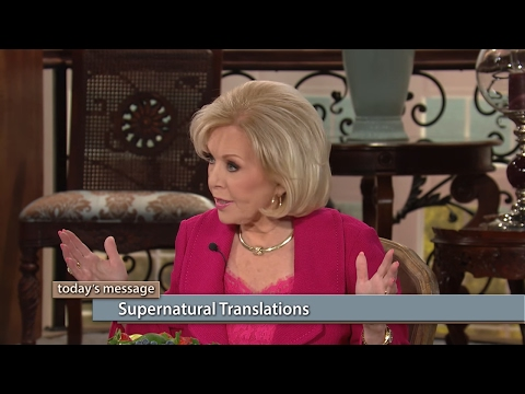 The Supernatural Power of God at Work Today with Gloria Copeland and Billye Brim (Air Date 4-20-17)