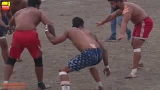 UMRA NANAGAL ਉਮਰਾ ਨੰਗਲ KABADDI CUP - 2016 | QF 3rd | GHUG SHORE vs SUKRAKHPUR | Full HD | Part 7th