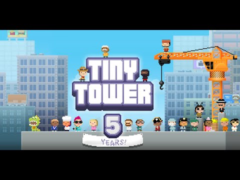 Tiny Tower Unlimited Coin and Bux Hack ROOT ONLY - YouTube