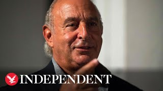 Sir Philip Green's Arcadia retail empire collapses into administration