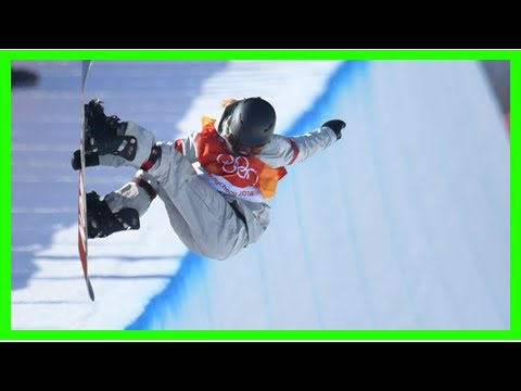 What U.S. snowboarder Maddie Mastro was singing before her Olympic debut run- Newsnow Channel