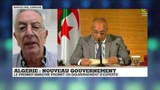 Crise politique en Algérie : vendredi décisif pour le mouvement de contestation