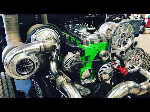 Engine Builder Magazine's Diesel of the Week – UCC 6.7L Cummins