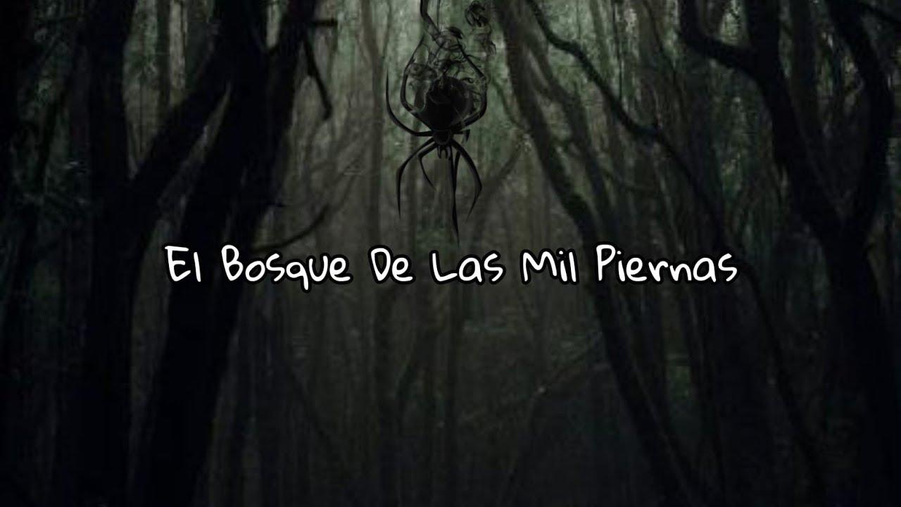 Download El bosque de las mil piernas #LaHoradelMiedo #miedo #terrorsobrenatural #horrorstory