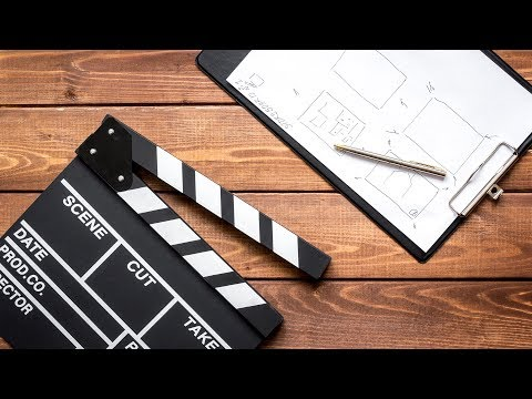 From Script to Storyboard