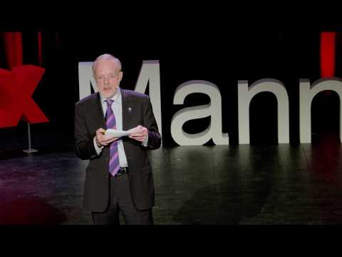 Climate Policy is not Rocket Science. It is much more difficult. | Franz Baumann | TEDxMannheim