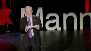 Climate Policy is not Rocket Science. It is much more difficult.   Franz Baumann   TEDxMannheim