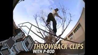 Paul Rodriguez l Throwback Clip l Nothing But The Truth