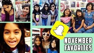 Fun, Fierce, and Fabulous : SNAPCHAT STORIES // GEM Sisters