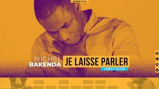 MICHEL BAKENDA - JE LAISSE PARLER LE COEUR / SA MAIN NOUS TOUCHE - LIVE EMCI TV