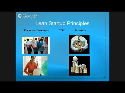Lean Startup Strategies for African Business Ventures