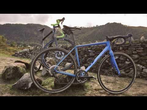 WHEELBASE - Gravel Bikes