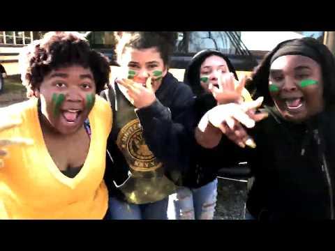 Myrtle Beach High School Going To States Swag Surfin' Video Challenge