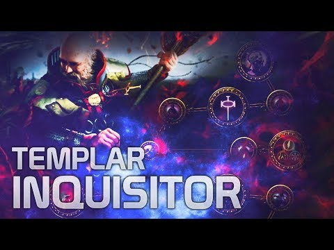 Path of Exile HC 3.1 Detonate Dead Inquisitor  Abyss League Starter Build