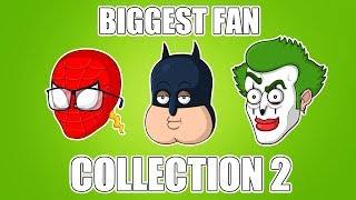 BIGGEST FAN 6-9 | COMPLETE COLLECTION