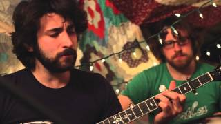 Frontier Ruckus-Junk Drawer Sorrow (the quilted attic sessions)