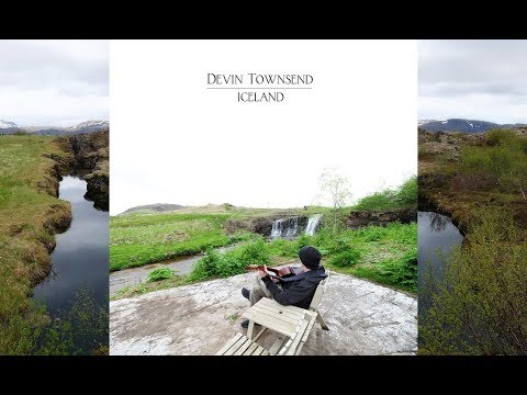 Devin Townsend - Iceland (Full EP)