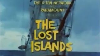 Video The Lost Islands Intro and Closing Credits download MP3, 3GP, MP4, WEBM, AVI, FLV Oktober 2017