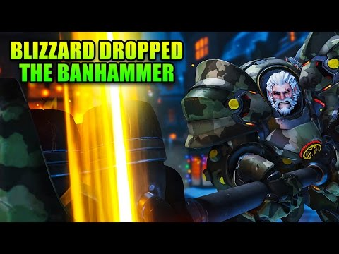 10,000 Overwatch Players Banned! - This Week in Gaming | FPS News
