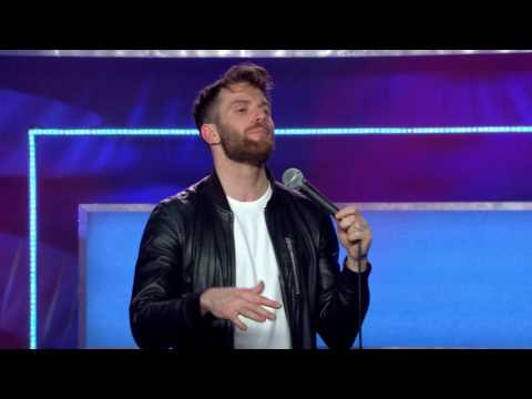 Joel Dommett - Comedy Central at the Comedy Store