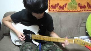 slipknot aov guitar cover 5 the gray chapter