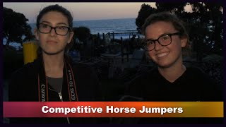 Horse Jumpers