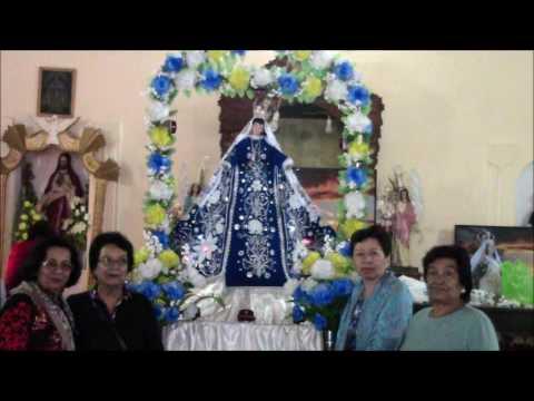 Fotos Virgen del Transito Asuncion Cajamarca 11-08-2016