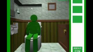 在厕所找小人7 find the escape men 7 in the lavatory
