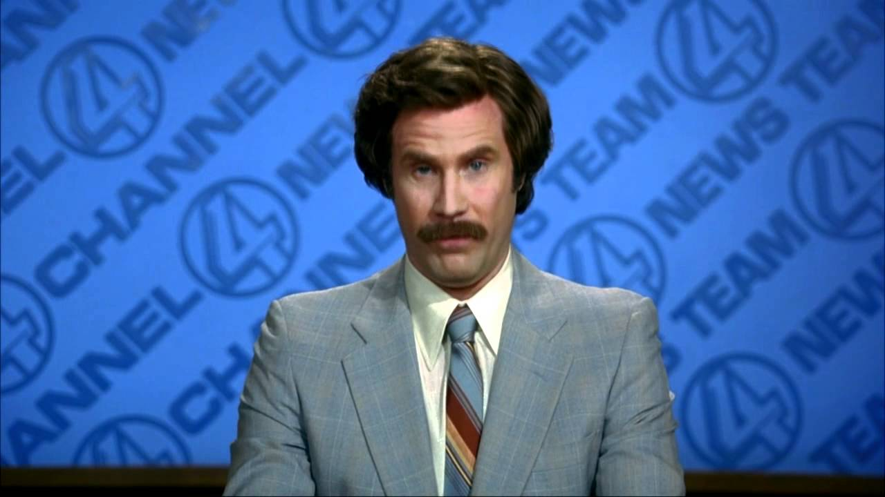 Funny Ron Burgundy Meme : Best movie stay classy san diego images ron