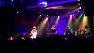 THE DAMNED Smash It Up (Part 2) DOUBLE DOOR 9/13/15 CHICAGO Riot Fest After Party