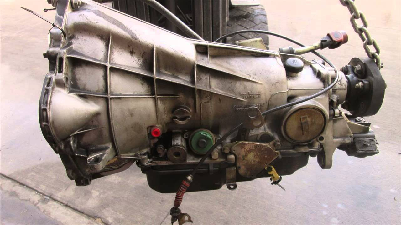 Service manual removing 1993 mercedes benz w201 for Mercedes benz transmission repair