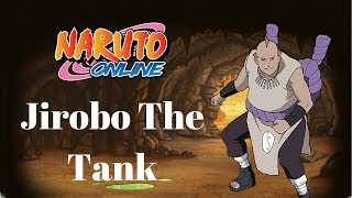 Naruto Online : Giving Jirobo a chance