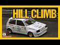 Fiat Uno - Marcel NUSBAUMER - HILL CLIMB - 2015 - Abreschviller-St. Quirin