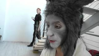 Csonka András - Mindent a szerepért - Shrek musical