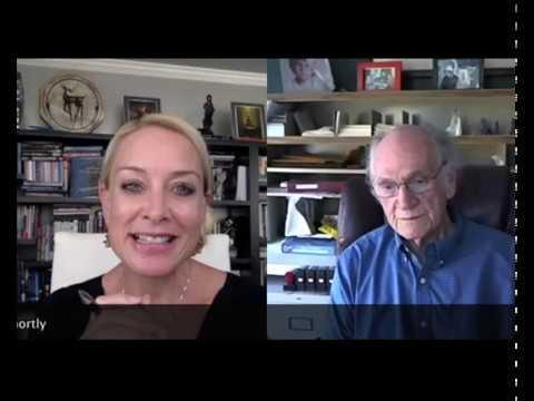 Dominion Psyche, Reciprocity Psyche, Borderland Consciousness—Jerome Bernstein, Earth Climate Dreams