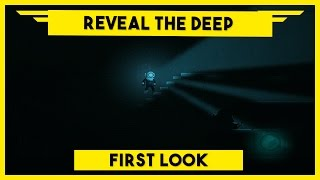 Reveal The Deep Gameplay - Atmospheric Puzzle-Platformer - Reveal The Deep Game on Steam
